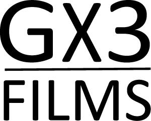 gx3 films logo